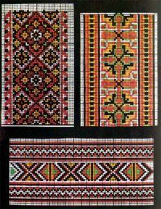 Hutsul_embroidery_patterns
