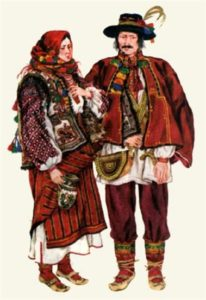 Hutsul_traditional_dress